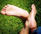 против запаха ног