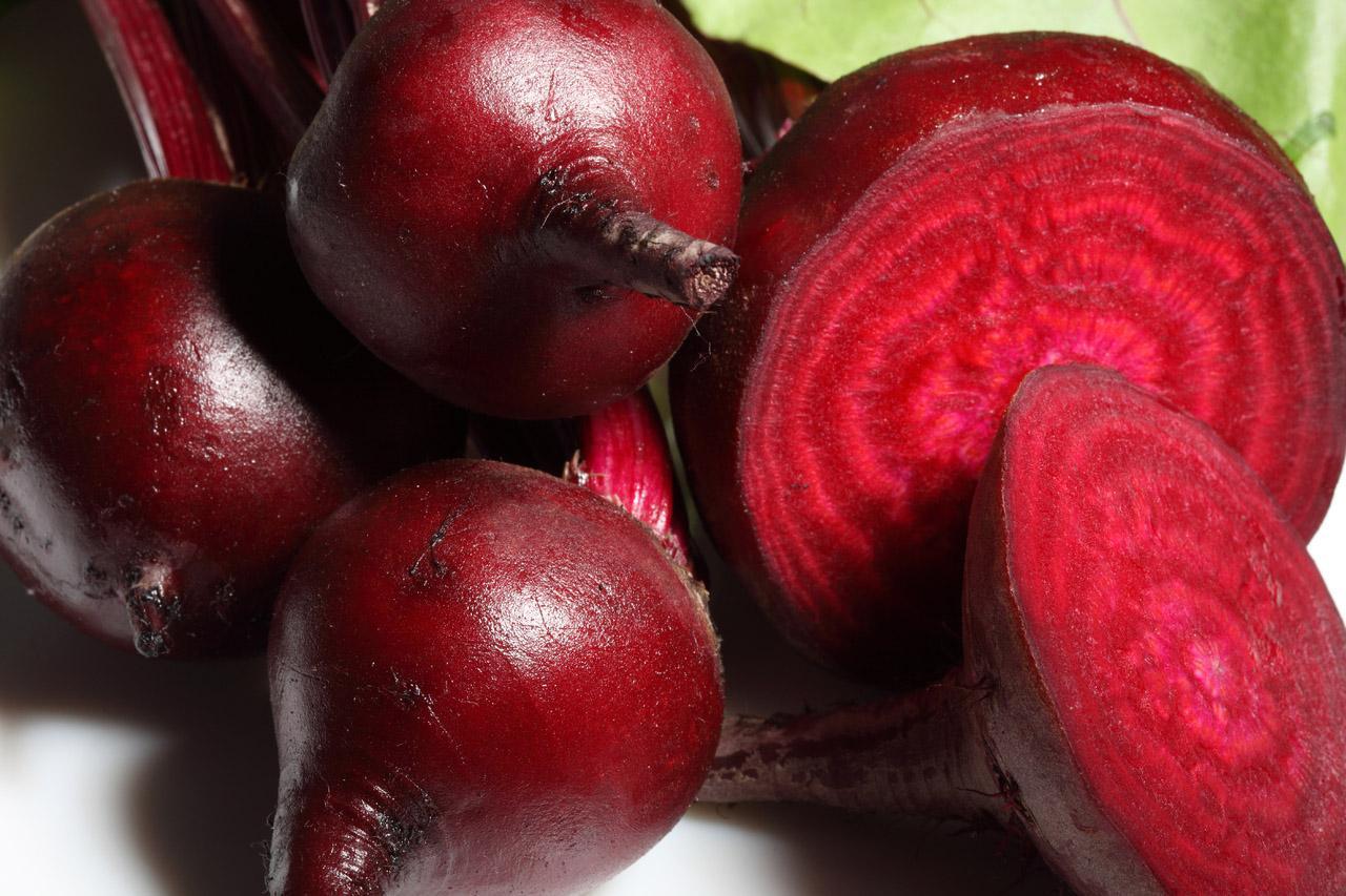 Вареная свекла: польза и вред, калорийность
