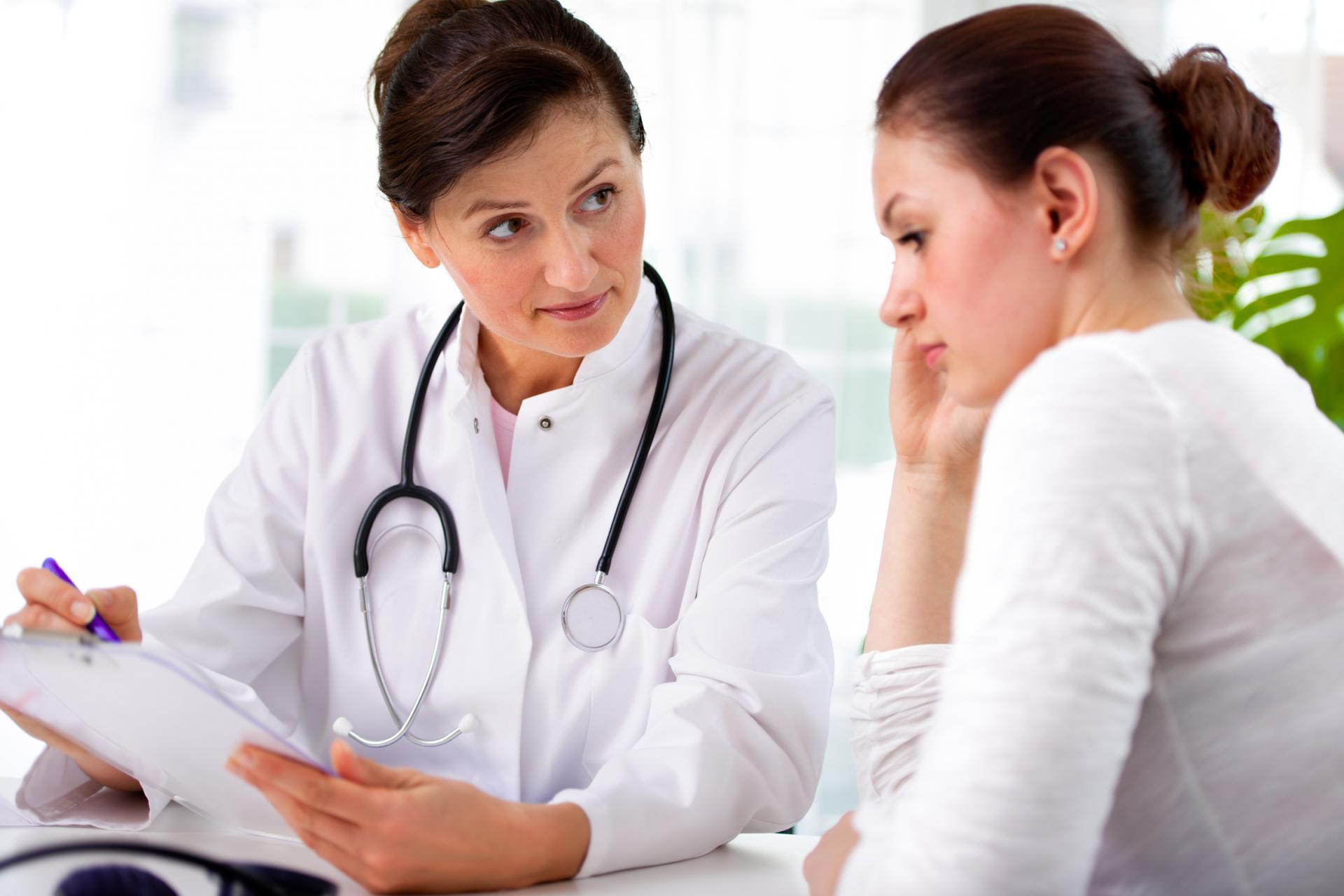 Перекрут кисты яичника: симптомы, причины, лечение.