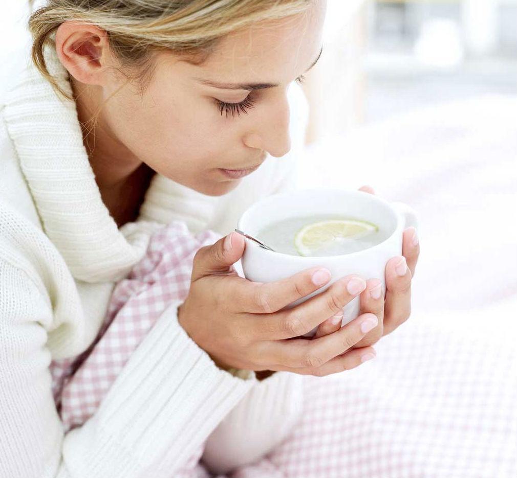 Кашель сухой у беременных лечение