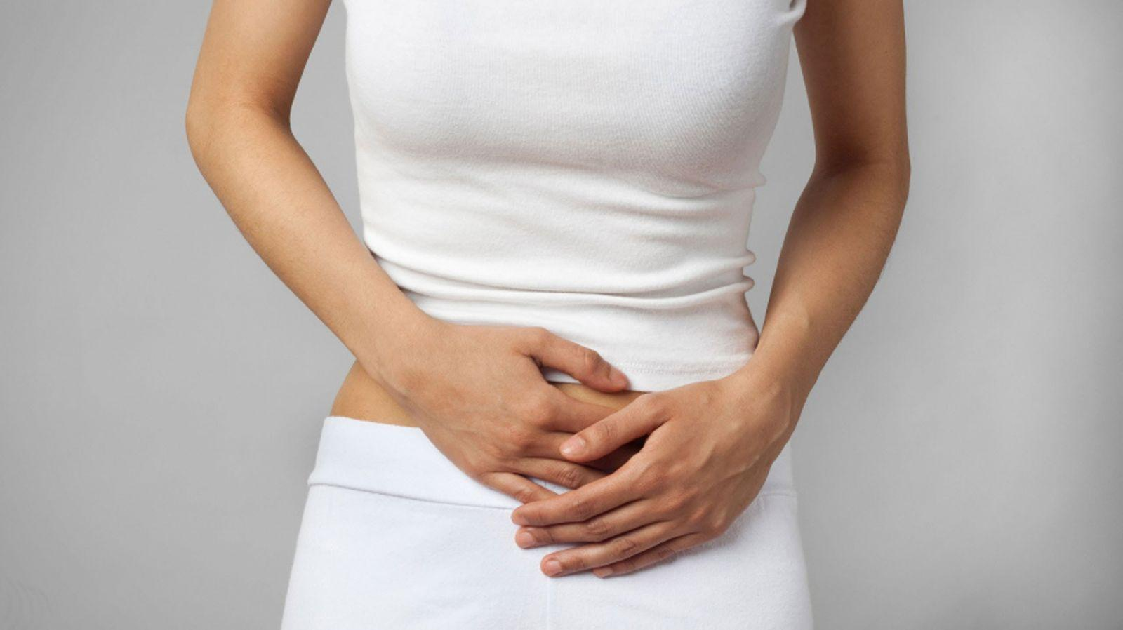 Почему болит в левом боку у беременной