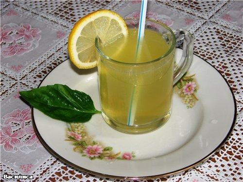 Как сделать мед с лимоном пропорции