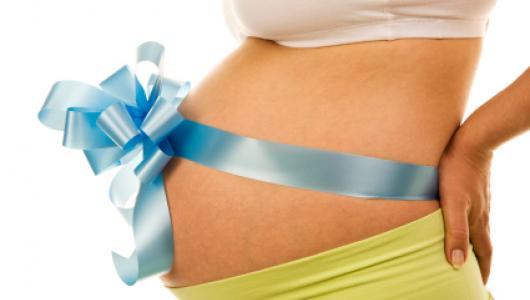 Учёт по беременности не посещать