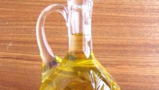 масло при язве