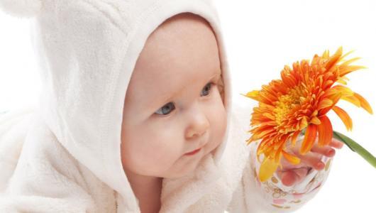 Фото 3 - Малыш