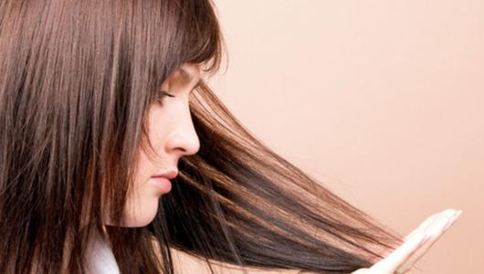 Фото 5 - Заболевание волос