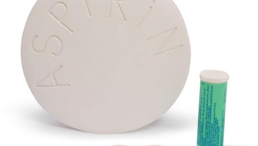 Нужно ли принимать аспирин после 50 лет