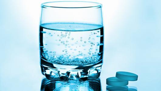 Как пить аспирин для разжижения крови после 40 лет?