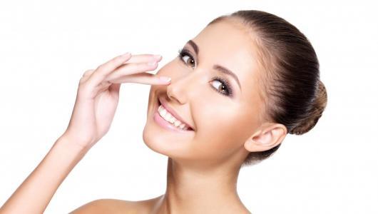 Диагностика перелома носа
