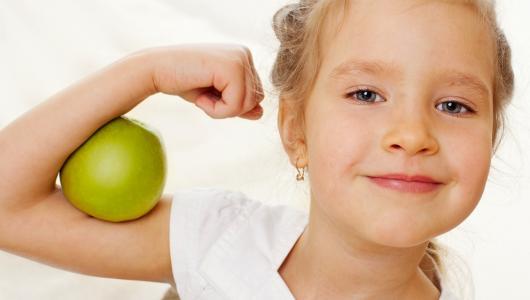 Здоровье детейй