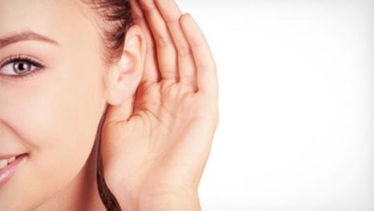 Лечение грибка ушей
