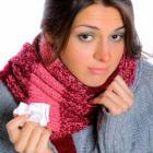 Лечение насморка при беременности