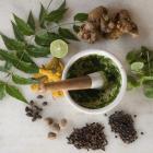 Рецепты из трав