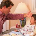 лечение аденоноидовирусной инфекции у детей