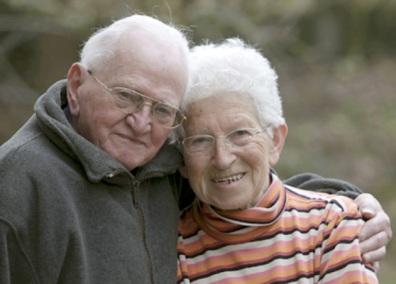 Здоровье пожилых людей как его